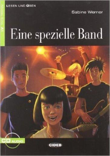 Spezielle band (Eine) - Sabine Werner |