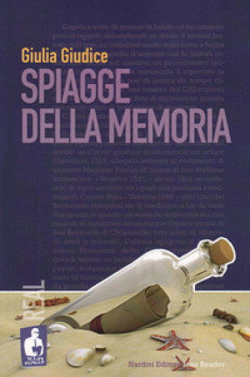 Spiagge della memoria - Giulia Giudice |