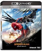 Spider-Man - Homecoming (2 Blu-Ray)(4K UltraHD+BRD)