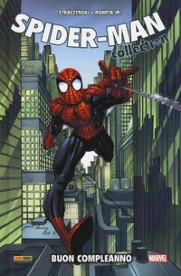 Spider-Man collection. 9: Buon compleanno