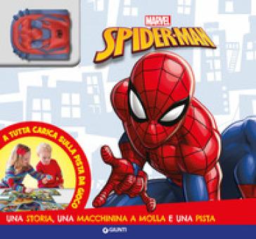 Spider-Man. A tutta carica. Con gadget