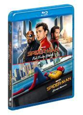 Spider-man - Home collection (2 Blu-Ray)