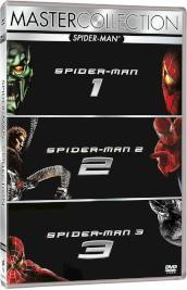 Spider-man collection (3 DVD)