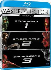 Spider-man collection (3 Blu-Ray)
