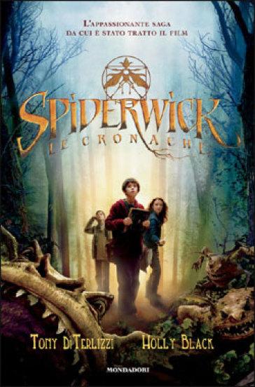Spiderwick. Le cronache - Tony DiTerlizzi, Holly Black - Libro ...