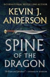 Spine of the Dragon