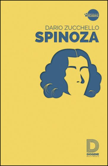 Spinoza - Dario Zucchello | Rochesterscifianimecon.com