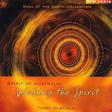 Spirit of australia - waking the spirit