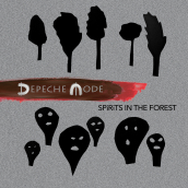 Spirits in the forest - 2 cd + 2 dvd