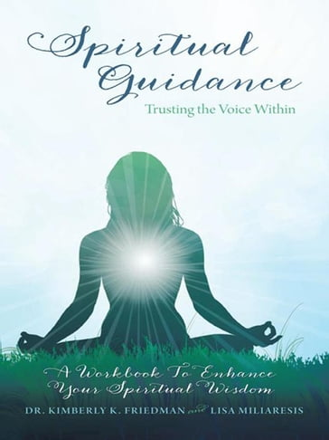 Spiritual Guidance: Trusting the Voice Within