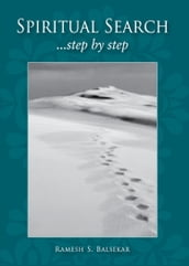 Spiritual Search Step By Step