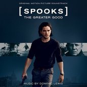 Spooks-the greater good