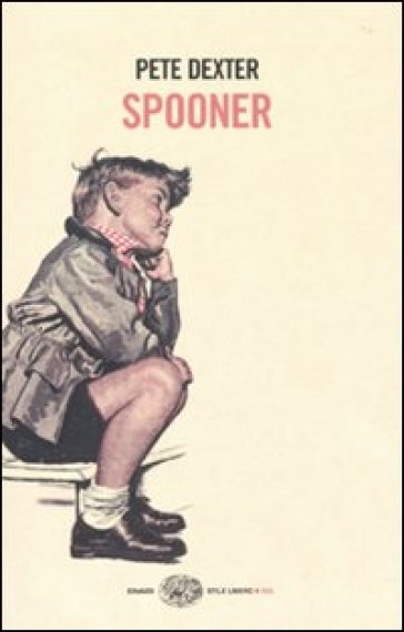 Spooner - Pete Dexter pdf epub