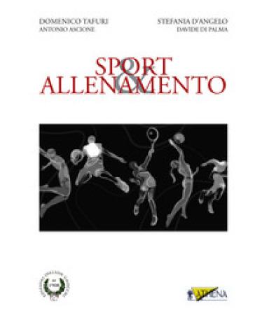Sport & allenamento - Domenico Tafuri |