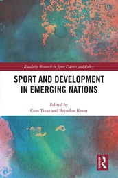 Sport and Development in Emerging Nations