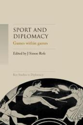 Sport and Diplomacy