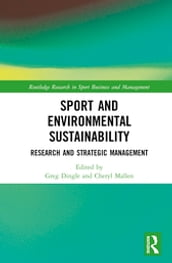 Sport and Environmental Sustainability
