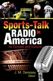 Sports-Talk Radio in America