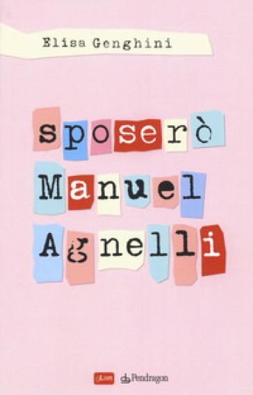 Sposerò Manuel Agnelli - Elisa Genghini |