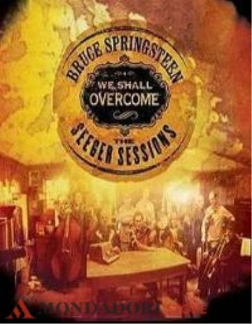 Springsteen Bruce - We shall overcome - The Seeger sessions (2 DVD)