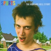 Spurts: the richard..
