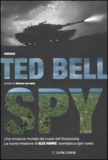 Spy - Ted Bell | Ericsfund.org