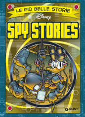 Spy stories. Le più belle storie