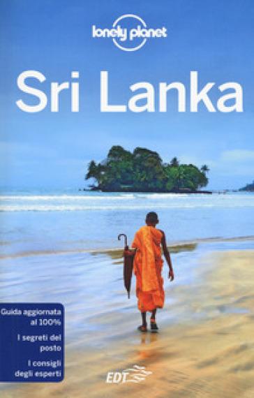 Sri Lanka - Anirban Mahapatra |