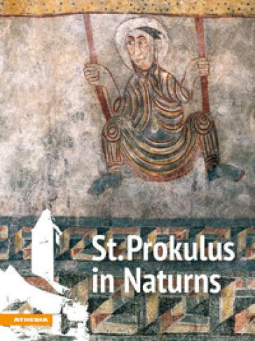 St. Prokulus in Naturns - Hans Nothdurfter   Rochesterscifianimecon.com