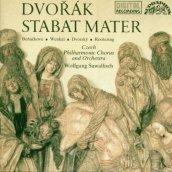 Stabat mater for soloists
