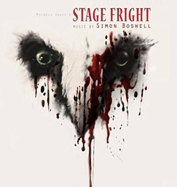 Stage fright (original 1987 motion pictu