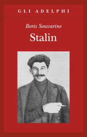 Stalin - Boris Souvarine |