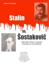 Stalin vs. Šostakovi