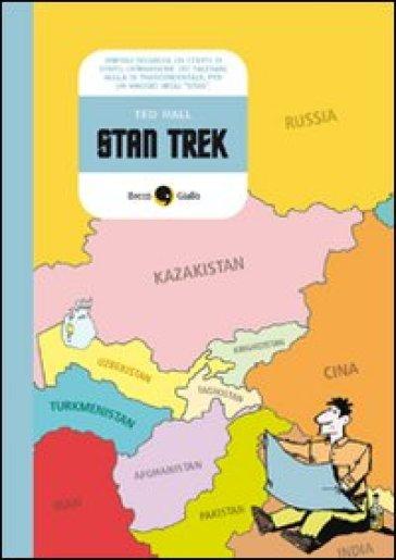 Stan Trek - Ted Red |