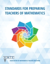 Standards for Preparing Teachers of Mathematics