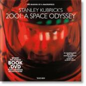 Stanley Kubrick s 2001: A Space Odyssey. Book & DVD Set