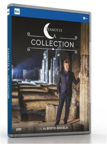 Stanotte a... collection (3 DVD)