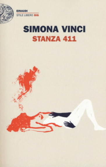 Stanza 411 - Simona Vinci pdf epub
