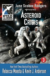Star Challengers: Asteroid Crisis