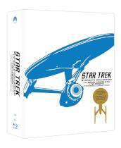 Star Trek Collection - I film 01-10 - Stagione 01-10 (12 Blu-Ray)
