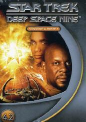 Star Trek - Deep Space Nine - Stagione 04 Volume 02 Episodi 13-26 (4 DVD)