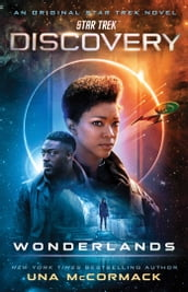 Star Trek: Discovery: Wonderlands