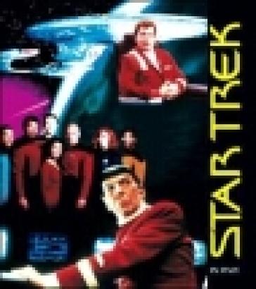 Star Trek in Italy. Catalogo. Ediz. italiana e inglese