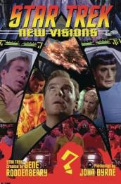 Star Trek New Visions Volume 6