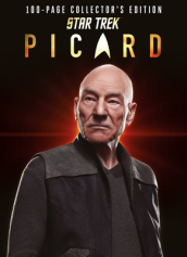 Star Trek: Picard Official Collector s Edition