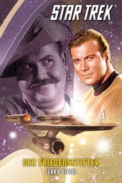Star Trek - The Original Series 4: Der Friedensstifter