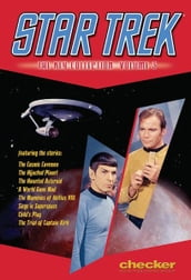 Star Trek Vol. 3