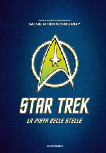 Star Trek. La pista delle stelle - James Blish pdf epub