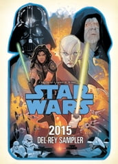 Star Wars 2015 Sampler