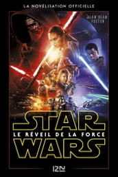 Star Wars Episode VII - Le Réveil de la Force